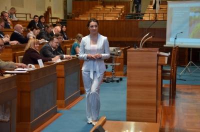 Seminář 5. 4. 2016 - Senát PČR'
